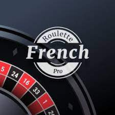 French Pro Roulette