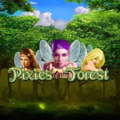 Pixies Forest